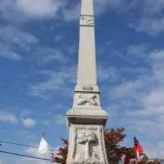 Barnwell Confederate Memorial