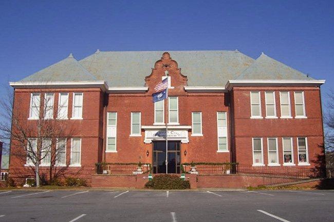 Walhalla Civic Auditorium