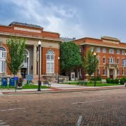 Abbeville Courthouse Opera House