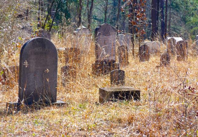 Antoich Cemetery