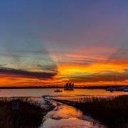 Ashley River Charleston