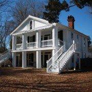 Ashley Willis House Barnwell County