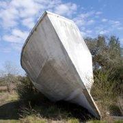 Awendaw Ship Wreck