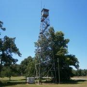 Barnwell Fire Lookout