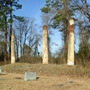 Black Creek Ruins