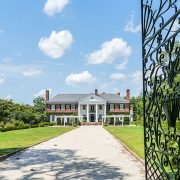 Boone Hall Plantation, Main Approach