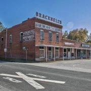 Bracknell's