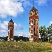 Buffalo Mill Towers, SC