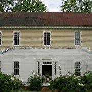 Caleb Coker House Society Hill