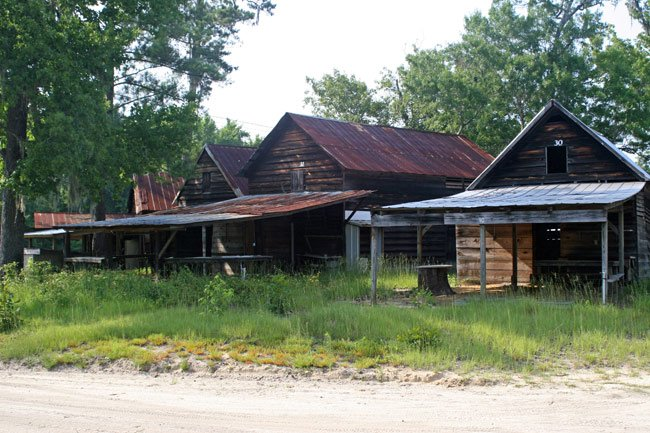 Cattle Creek Campground