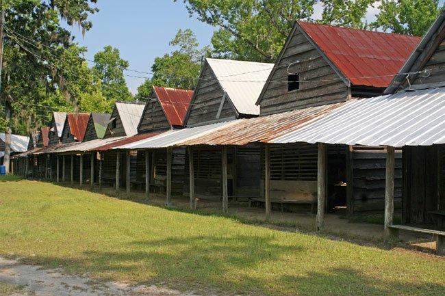 Cattle Creek Methodist Campground