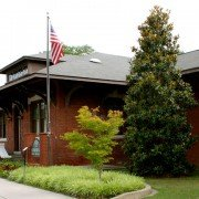 Cheraw Police Department