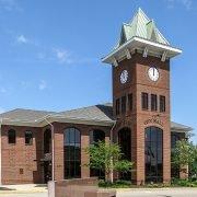Gaffney City Hall