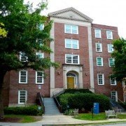 College of Nursing MUSC