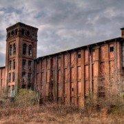 Courtenay Mill