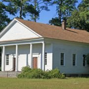 Dothan Methodist Chapel Dillon