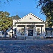 Ebenezer Baptist Trenton