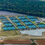 Eddie Floyd Tennis Center