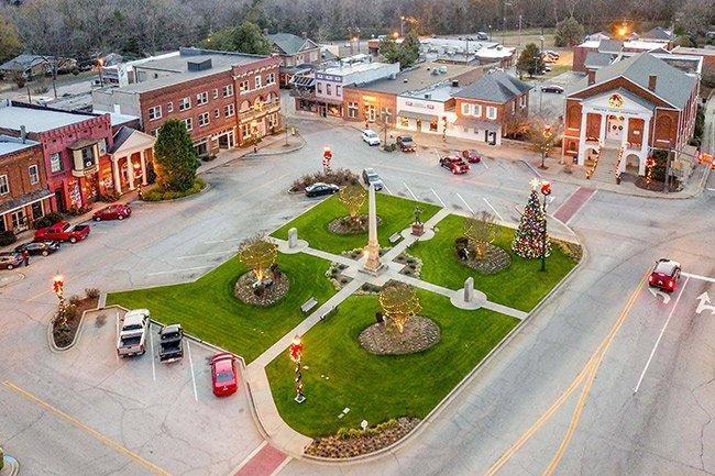 Edgefield Square