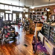 Edgefield General Store Interior