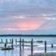 Edisto Beach Charleston County