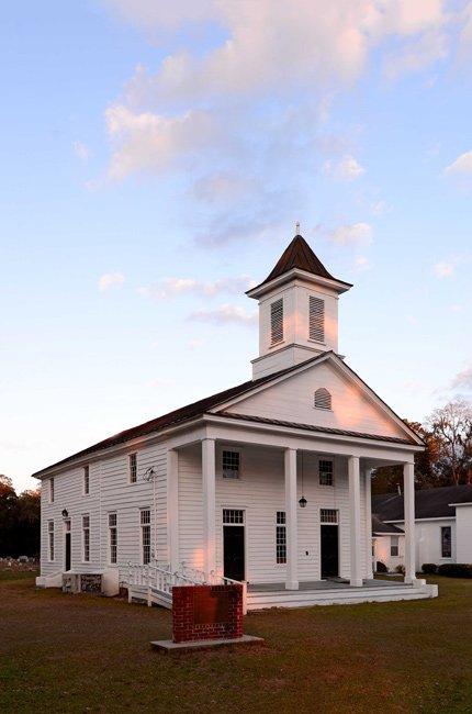 Edisto Island Baptist