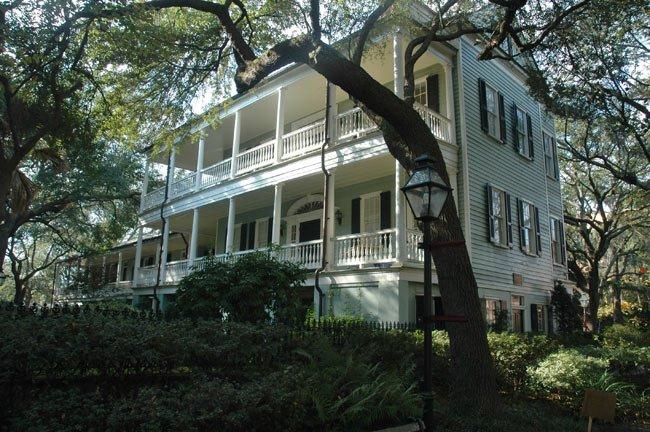 Erckmann House