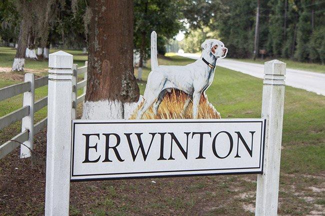 Erwinton Plantation