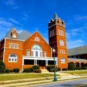 First Methodist Laurens