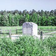 Fort Motte Battle Site