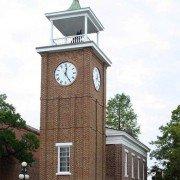 Georgetown Clock