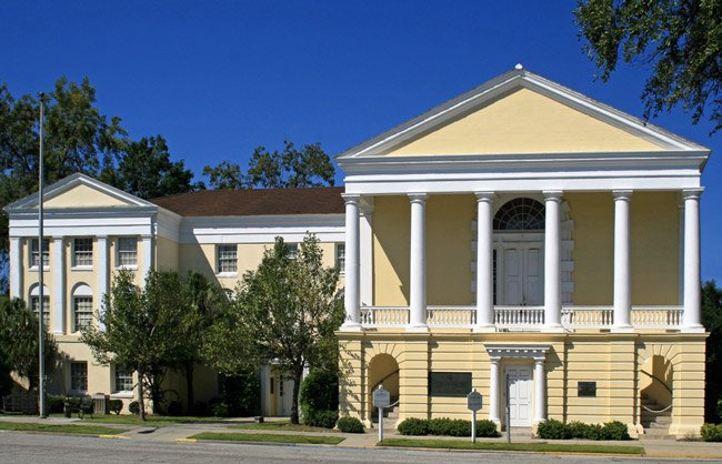 Georgetown County Courthouse