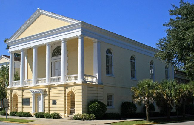 Georgetown Court House