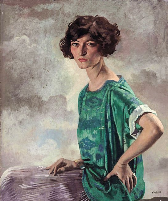 Gertrude Sanfrod Legendre