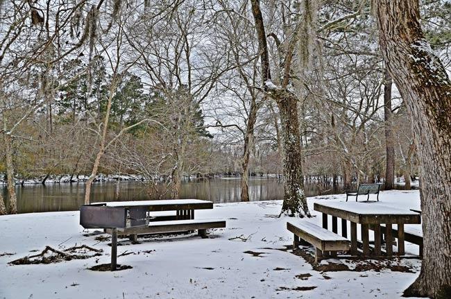 Gilland Memorial Park