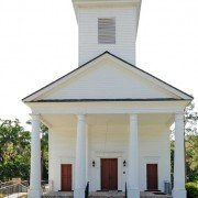 Gillisonville Baptist Jasper County
