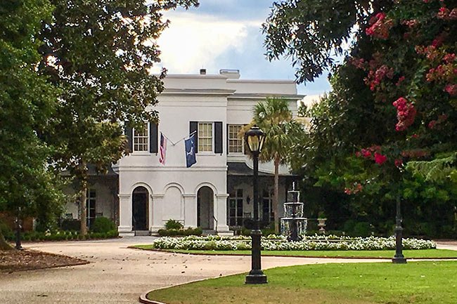 Governors Mansion