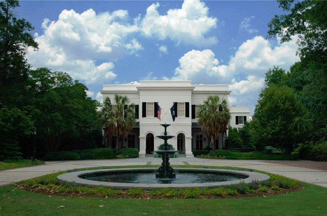 Governon's Mansion