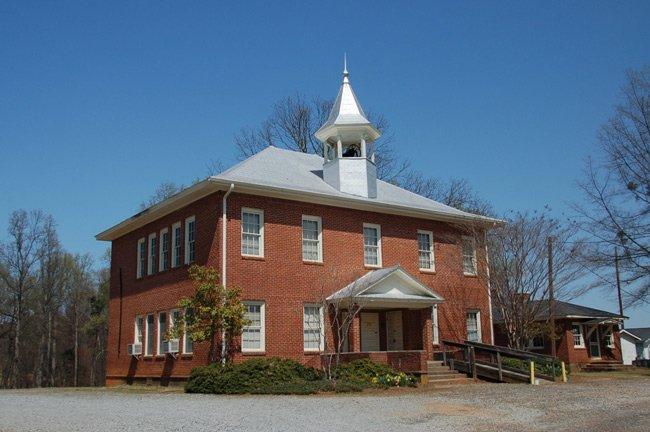Gowensville Community Center
