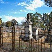 Graniteville Cemetery Aiken County