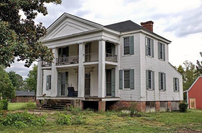 Hammond House