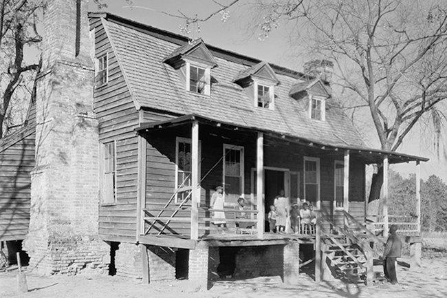 Hanover Plantation House