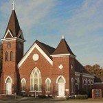 Happy Home Church