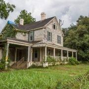 Harry Raysor House