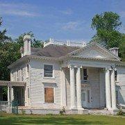 Haynesworth House