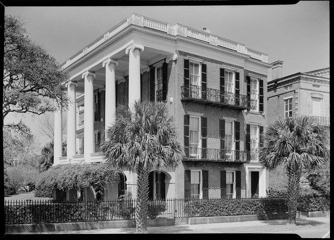 Historic Roper House