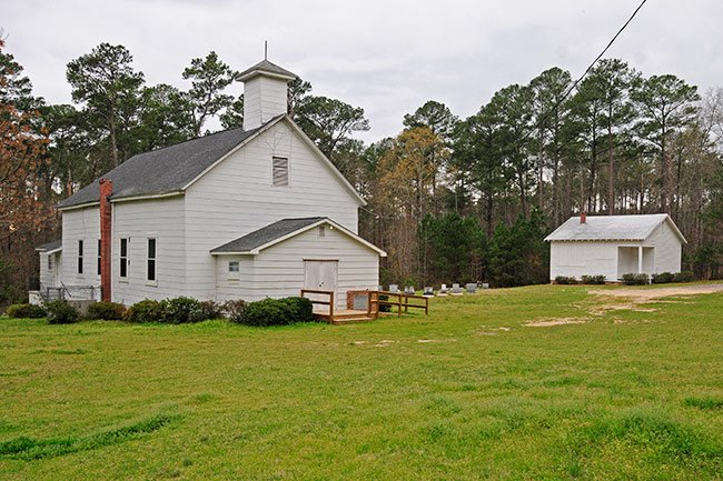 Hopewell Church and School
