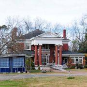 James Willis Hamer House