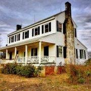 Jane Turner House