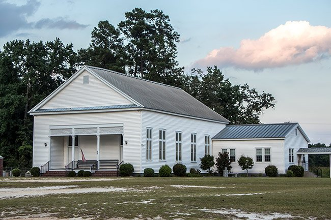 Jericho United Methodist Church